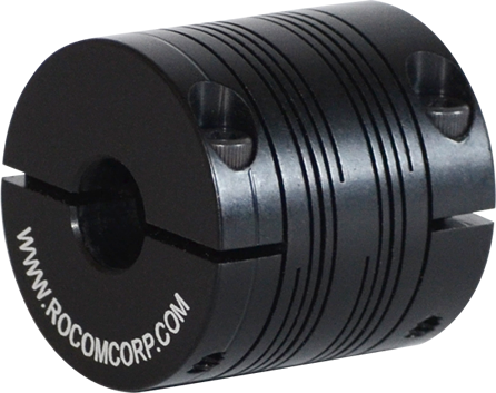 Flexible beam coupling - B Series
